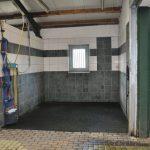 Stallungen Waschbox Radesforder Hof